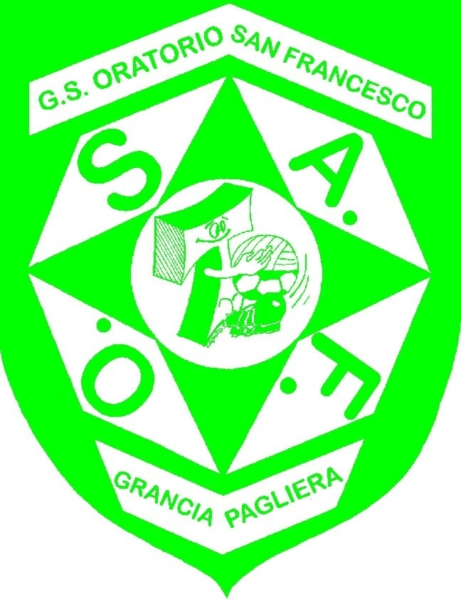 Logo GS OSAF Lainate